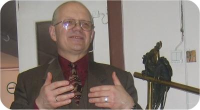 Tallinna Loomaaia direktor Mati Kaal