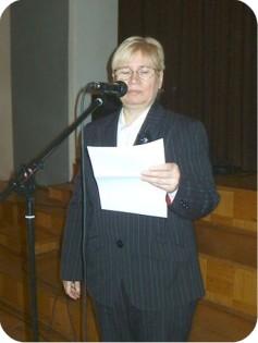 prof. Marika Veisson
