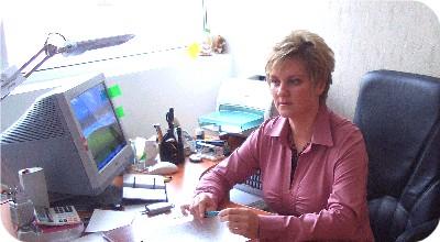 Diana Kuntor