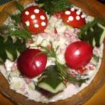 MUUDETUD_kurgid,tomat