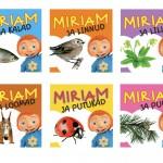 Miriam ja linnud [1280x768]