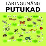 Täringumäng Putukad Saare Põnn