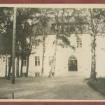 Esialgne Kopli lasteaed,arhitekt oli Herbert Johanson.